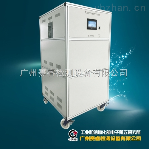 52XX系列交流电容器自愈性试验台自愈性检测设备