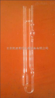 1835型玻璃毛细管乌氏粘度计