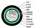 哈尔滨光缆铠装光缆GYTA53-8B1