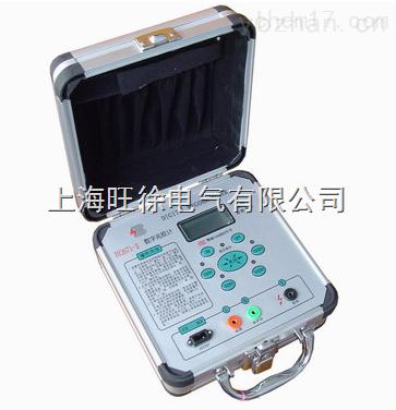 XJ-5000V数字兆欧表定制