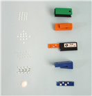 TLD-2000C型热释光个人剂量计(探测器)