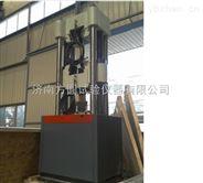 60吨中锰抗磨球墨铸铁件试棒抗弯检测设备