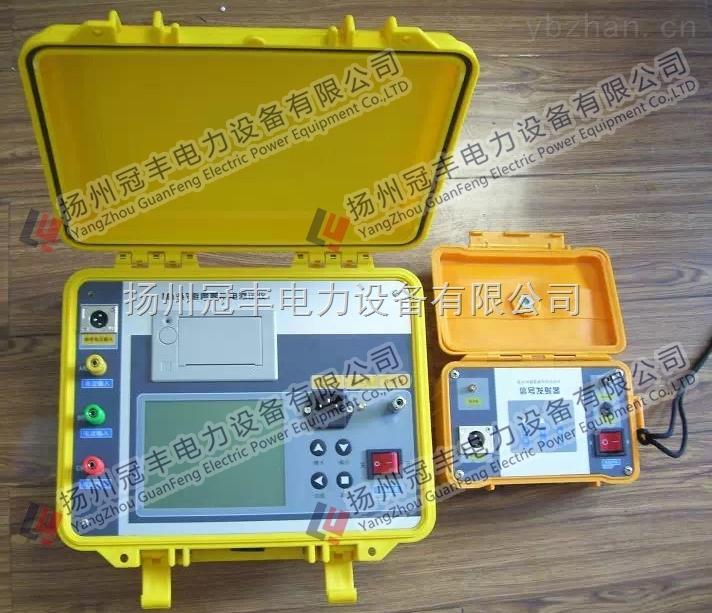 带电/YBL-D氧化锌避雷器测试仪