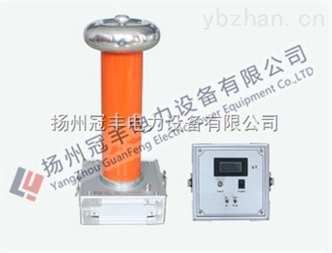 分压器 电压400KV 代替高压静电表测量高压