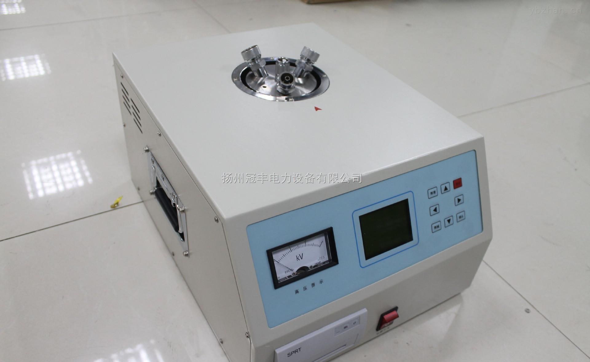 油介损测试仪变压器油介质损耗