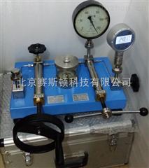 高壓臺式液壓泵