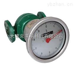 安徽指針橢圓齒輪流量計