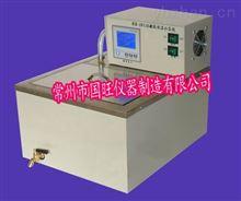 HH-601AB液晶高精度超级恒温水浴