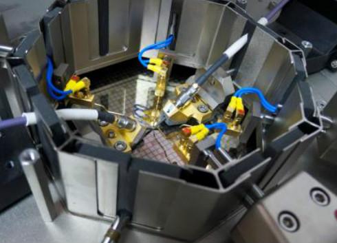 中国仪器仪表学会微纳器件与系统技术分会理事会召开