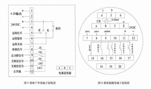 lq20-1 380伏接线图