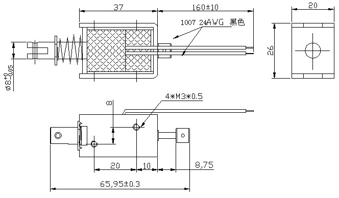 电路 电路图 电子 户型 户型图 平面图 原理图 664_388