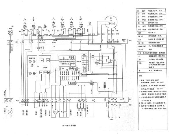 扬州西门子电动门功率控制器02lk-30202380vac