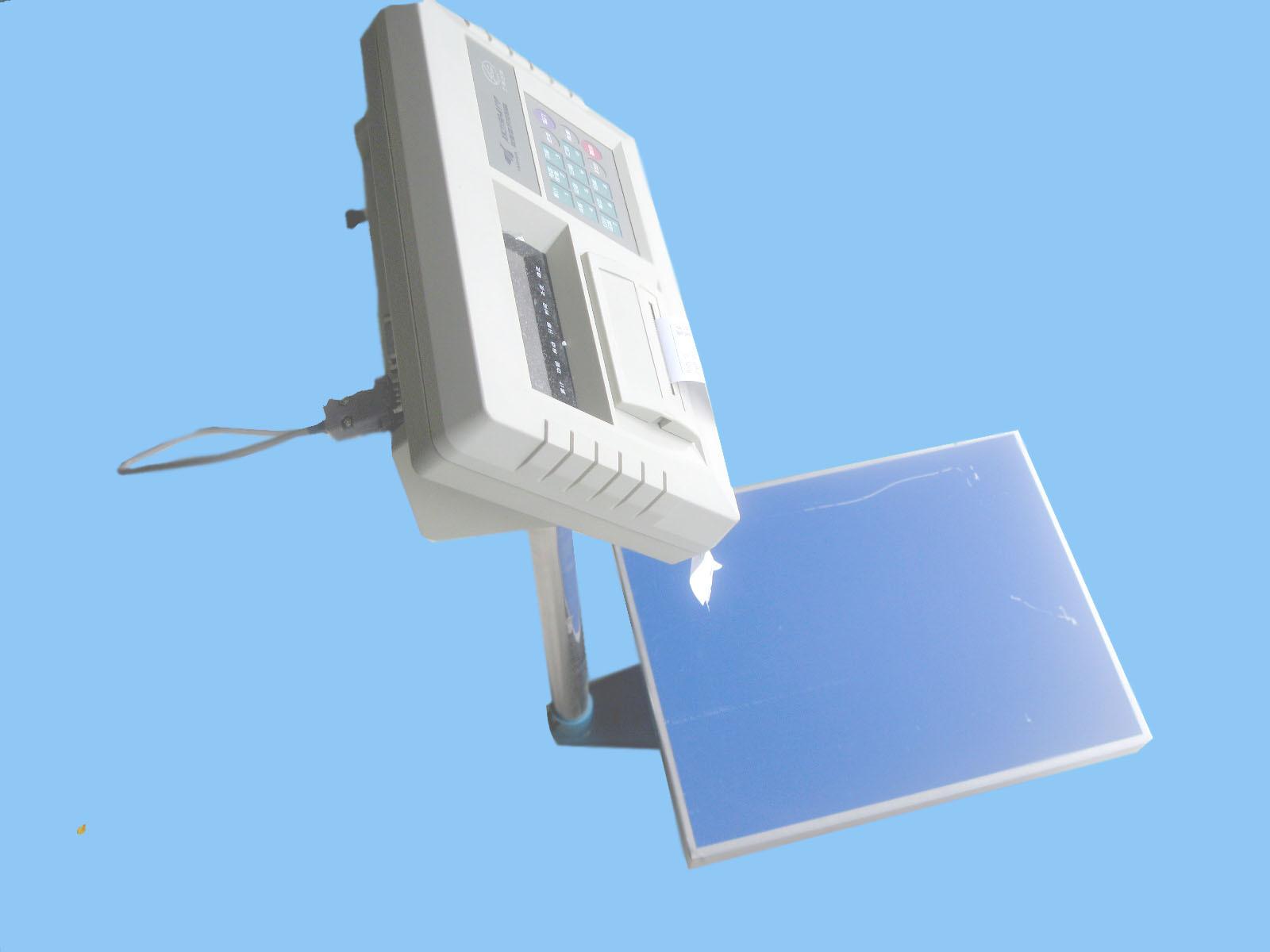 通信测试 逻辑分析仪 880 上海耀华xk3190-a1 p内置微型打印机电子秤