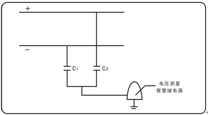 主机配置母线交流电压检测电路