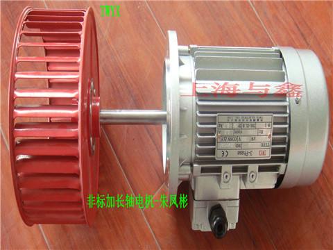 高温,防护等级ip55 *dc直流刹车 *刹车马达使用ac电源,经由整流器转换