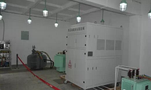 该实验室系统,可通过模拟中低压配电网运行工况,实现对中低压配电网