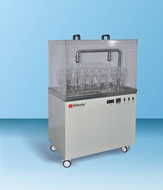 半自动实验室洗瓶机