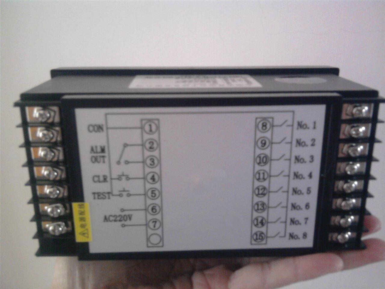 智能八路声光报警器-产品报价-昆山英特瑞电子有限