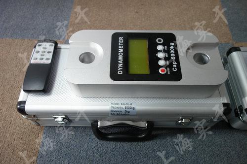 无线数显拉压力测力计图片