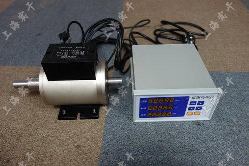 磁力式转速扭力测试仪