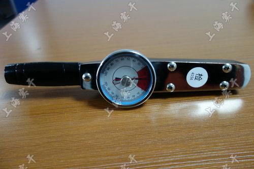 力矩扳手校准设备可检测表盘式扭矩扳手图片