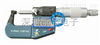 数显电子千分尺 尖扁头电子外径千分尺 端子千分尺0-25MM/0.001