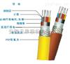 硅橡胶绝缘和护套电缆