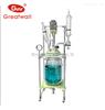 GR-10L*双层玻璃反应釜