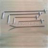 江西风速管,南昌标准毕托管,不锈钢皮托管现货
