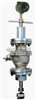 蒸汽流量计(插入式,带球阀安装)