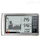 testo 623数?#36136;?#28201;湿度记录仪, 包括电池、出厂报告