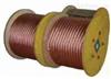 裸铜软绞线TJR