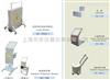 核医学防护给药防护屏/分源防护屏/放射物贮存桶