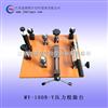 压力表校验器 压力表检定装置 液压检定台