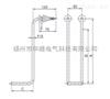 SRS1-380V/1KW型管状电加热组件