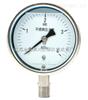 HC-YTPE不锈钢压力表